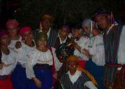 Grupo cultural de danza y folklore