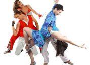 Show de baile con animacon para sus invitados hora loca  fashion