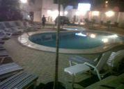Hosteria palmetto playas villamil prov del guayas