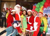 Show y fiestas infantiles tia nena 093821010 barrios,escuelas,navideÑos,locales,casas