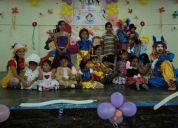 Ven y pasa un dia de diversion con animaciones caritas felices lo mejor en fiestas infanti