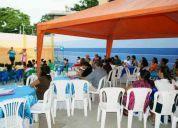 Local de eventos guayaquil