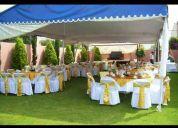 Tu evento domicilio catering