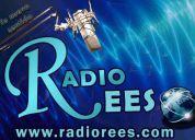 Radio rees ecuador