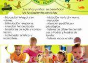 Centro infantil los alpes