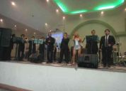 Padrinos band orquesta
