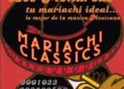 Show mexicano a lo mero mero, con la misma calidad de siempre, mariachi los monarcas