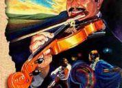 Música ranchera de ayer, hoy y siempre. mariachi: