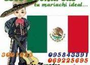 Excelente repertorio para todo evento social, tu mariachi en quito:
