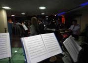 Los padrinos band orquesta