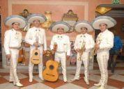 Su mariachi orale compadre ...... al mas puro estilo mejicano