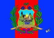 La concordia bandera