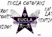 Facebook : eucla cotopaxi