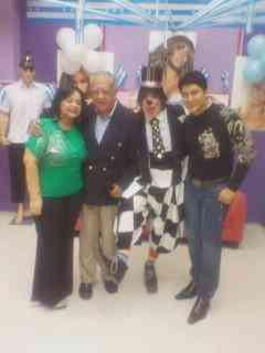 PAYASITO CHICHARRRA-JR EL REY DEL BUEN HUMOR