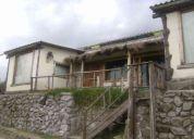 Cabañas balcon del lago otavalo - ecuador hospadaje y alojamiento