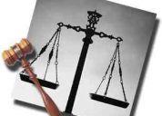 abogado en guayaquil. matriculas de comercio. bajo precio