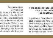 Operadoras de turismo y/o agencia de viajes en galapagos.