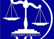 Mora perez & asociados estudio juridico