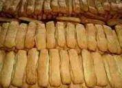 Ofrecemos  deliciosos bizcochos de cayambe