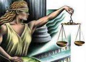 Asesoria legal con eficiencia y seriedad