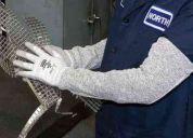 La seguridad de sus trabajadores  es nuestra responsabilidad