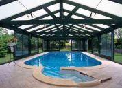ConstrucciÓn, mantenimiento de piscinas, spa, cisternas