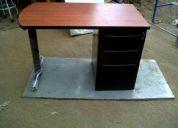 Muebles de oficina escolares ,medicos
