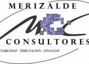 Servicios & asesoria contables