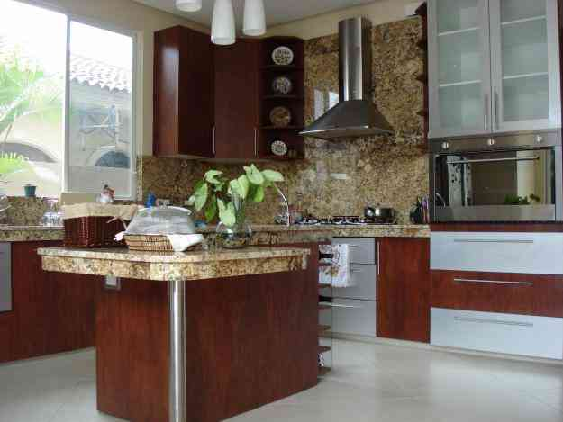 Anaqueles de cocina closet ba os tumbado guayaquil doplim 30164 - Anaqueles de cocina ...