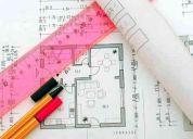 Arquitecto con mucha experiencia, diseÑo, presupuestos, remodelacion y construccion