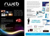 DiseÑo grÁfico y publicitario directo para su empresa o negocio