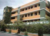 Asistentes de salud campus educativo