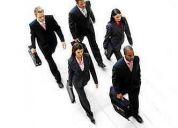 Se necesitan hombres y mujeres con o sin experiencia en el multinivel