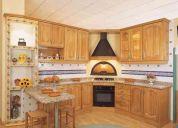 Carpintero ofrece sus trabajos  de lacado  fabricacion de clset , puertas ,muebles de coci