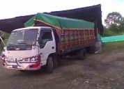 busco trabajo para camion chevrolet 6.5 tnelds urgente año 2010 viajo todas provincias.