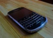 Venta: blackberry bold touch 9900 y apple iphone 4s 64gb