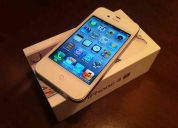 Compre 2 y obtenga 1 gratis apple iphone 4s 64gb, blackberry 9981