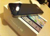 En venta: apple iphone 64gb 4s: htc 4g velocidad de vodafone, mot