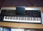 Roland fantom g-8 estaciones de trabajo ...... $ 2000