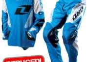 Combo gear para motocross
