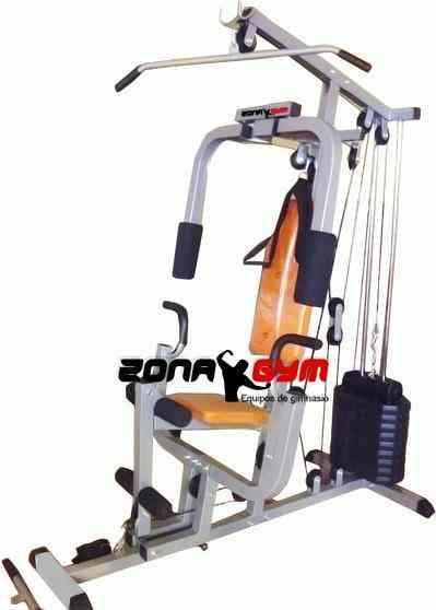 Multifuerzas maquinas para ejercicios equipo de for Maquinas de ejercicios