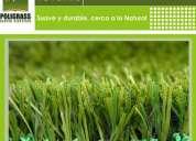 Venta de cesped sintetico poligrass desde $25.00 m2 instalado mas regalo