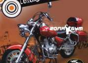 Venta de motos, cuadrones, cascos, llantas  nuevos  en ecuador