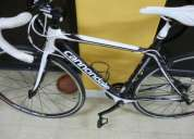 Bicicleta cannondale de oferta