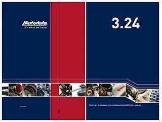 Autodata 3.24 indispensable para taller mecanico y mecanicos, despiece de autos