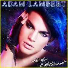 CD de Adam Lambert