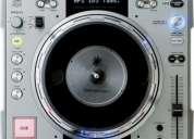 Vendo o cambio 2 compacteras denon 3500 un mixer numark 5000 y audifonos denon 1000