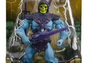 Oferta figura de accion de masters of the universe classics skeletor