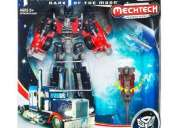 Vendo transformers fireburst optimus prime