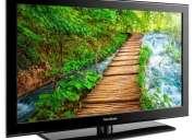Remate de monitores desde $99.00+i led, lcd, tv  almacen compudisc *2566030